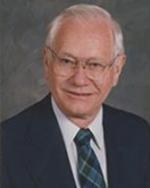 """Dr. Silas M. """"Si"""" Vaughn"""