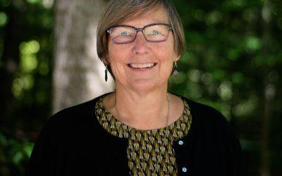 Montreat College Announces Dr. Dottie Shuman as Professor of the Decade (2010-2020)