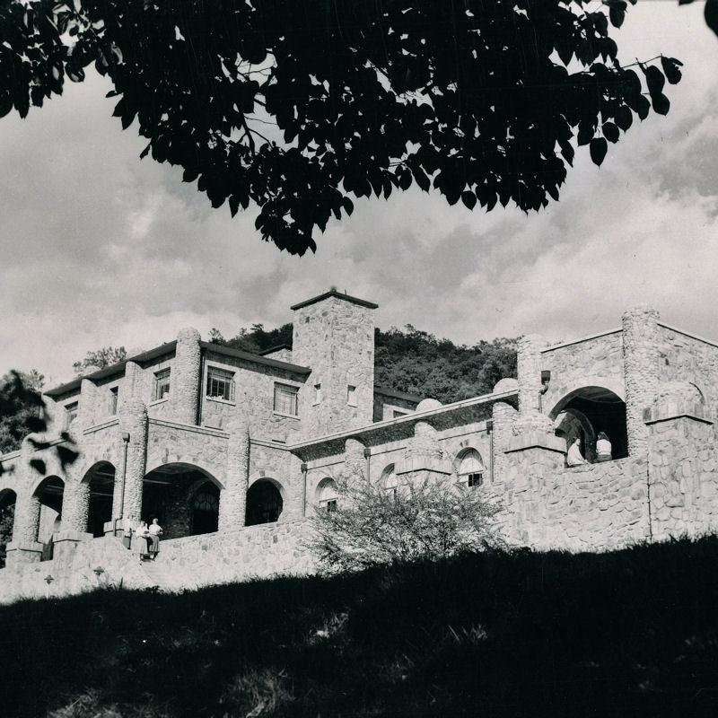 Howerton Hall