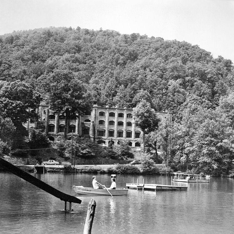 Lake Susan and Assembly Inn