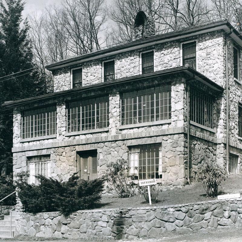 McLeod Hall