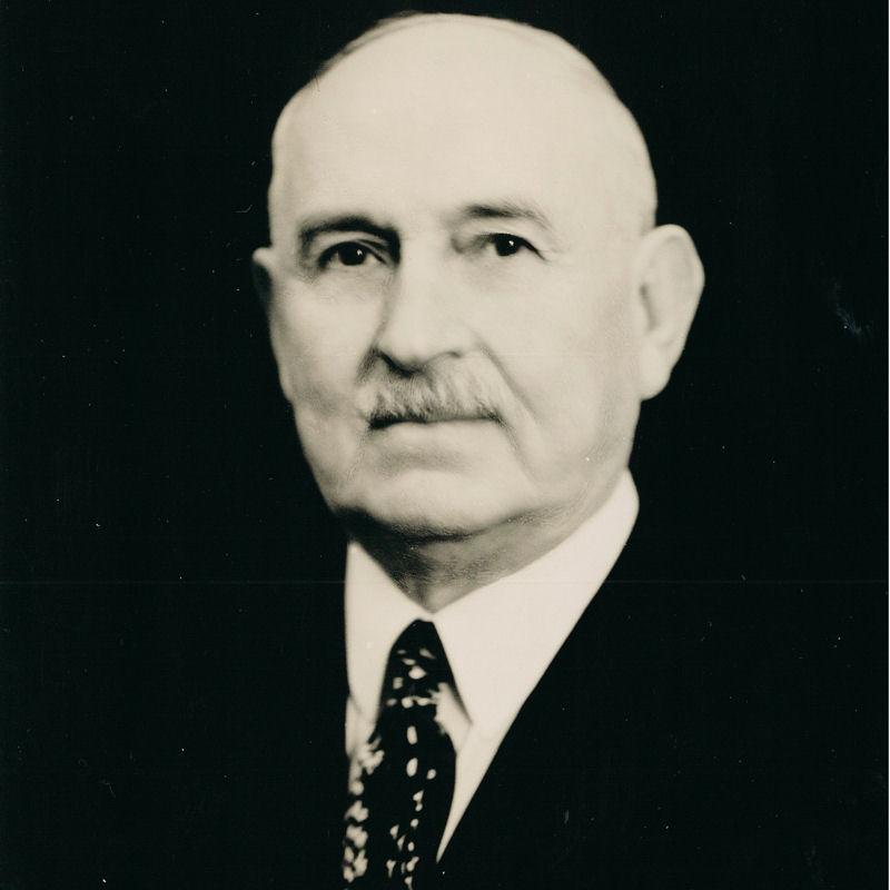 Dr. Robert C. Anderson