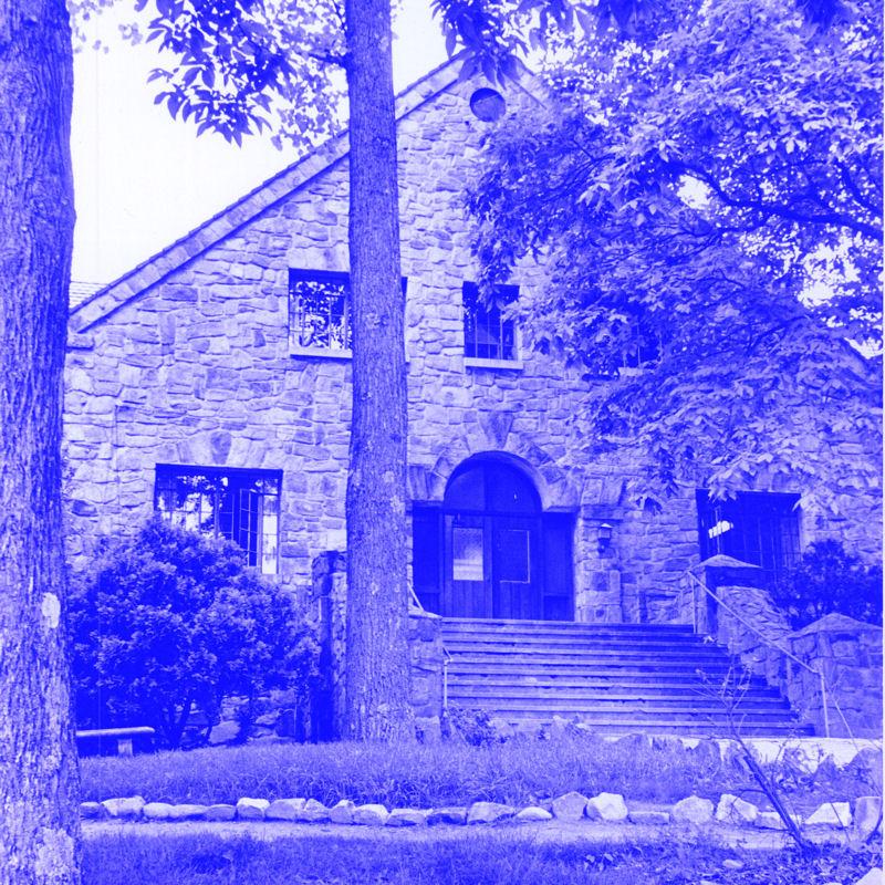 Gaither Hall