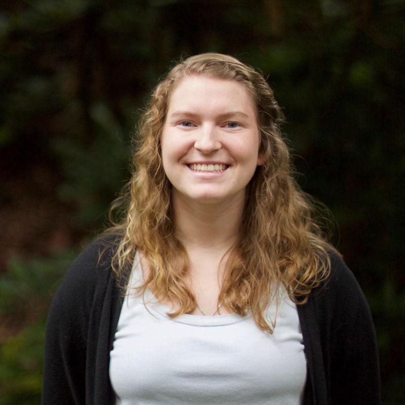 Portrait of Erin Stewart