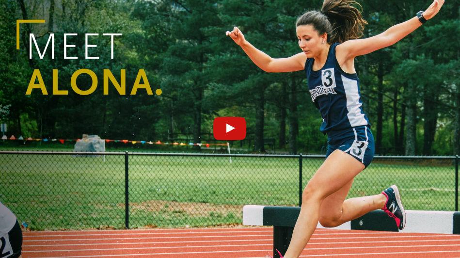 Meet Alona Video