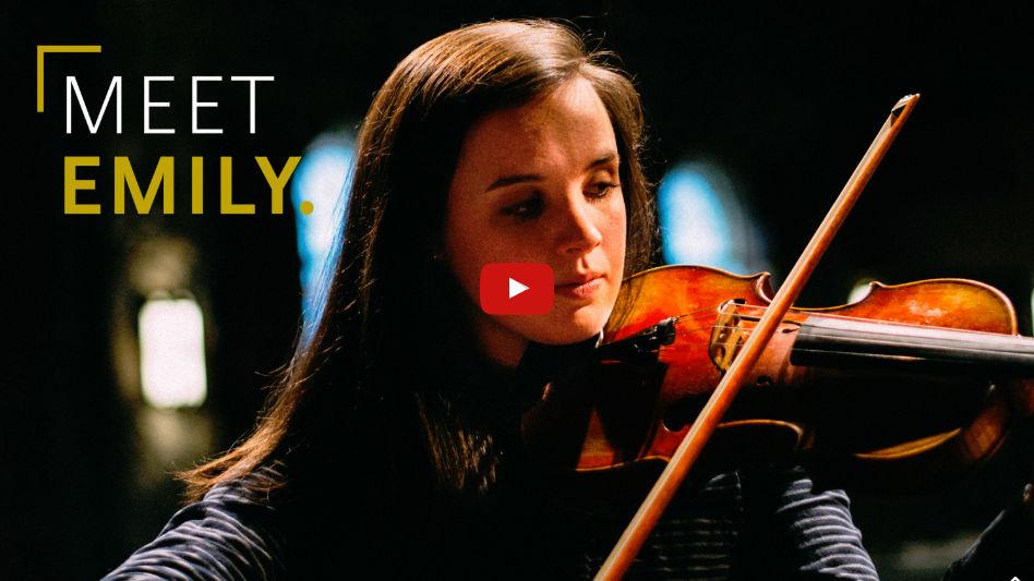 Meet Emily Video