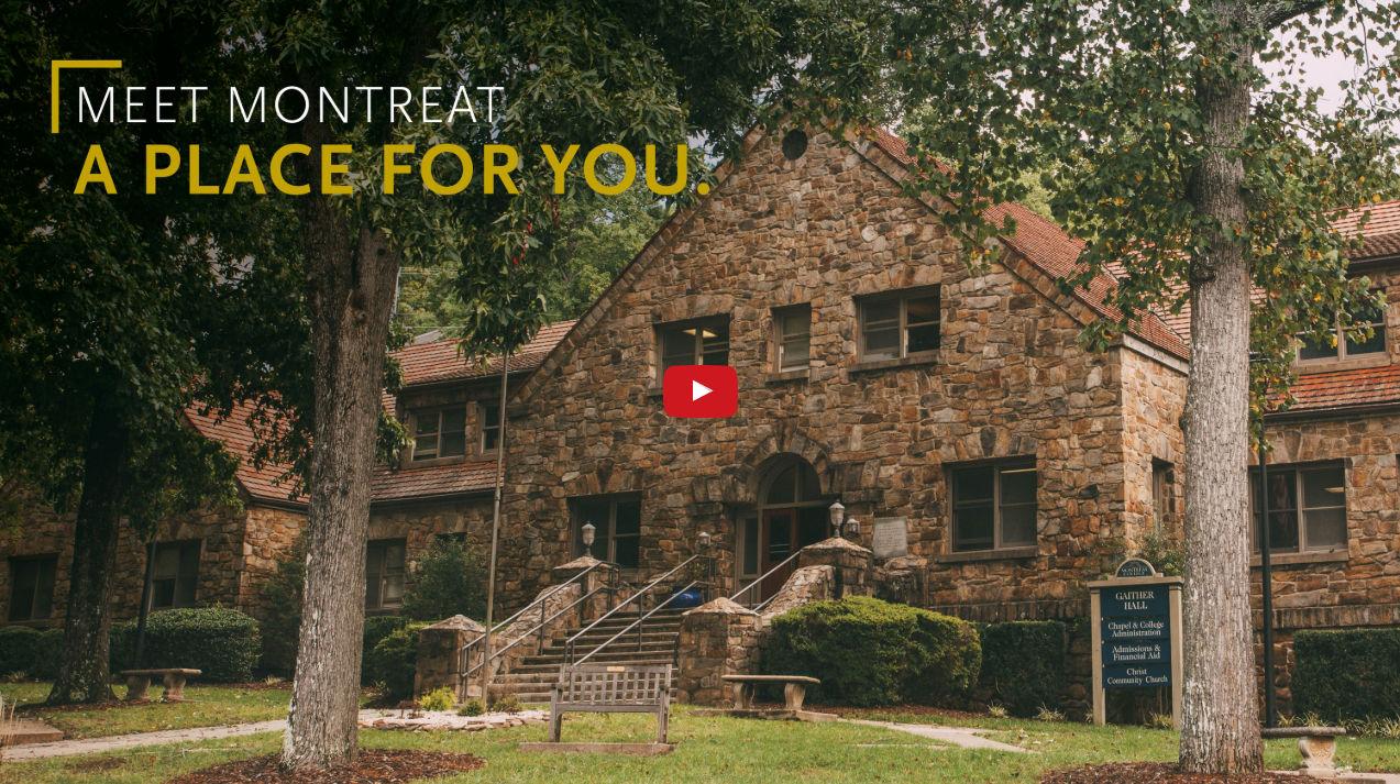 Meet Montreat Video