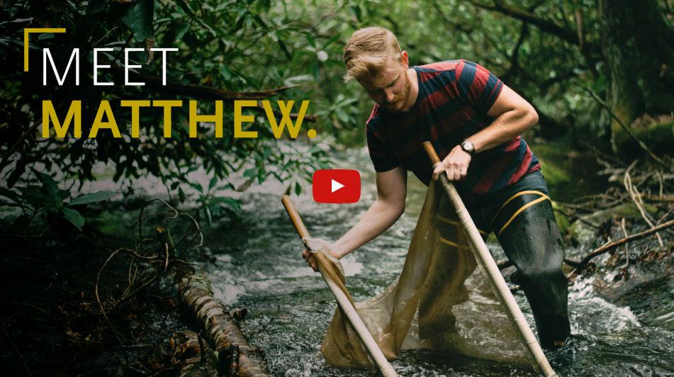 Meet Matthew Video