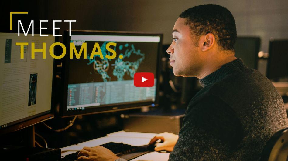 Meet Thomas Video