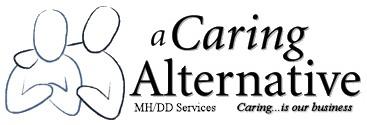 A Caring Alternative logo