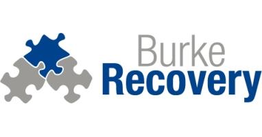Burke Recovery logo