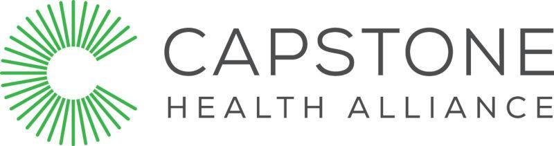 Capstone Health Alliance logo
