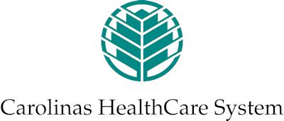 Blue Ridge Healthcare – Carolina Healthcare Systems logo