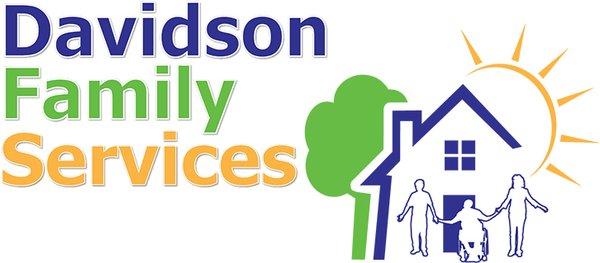 Davidson Family Services logo