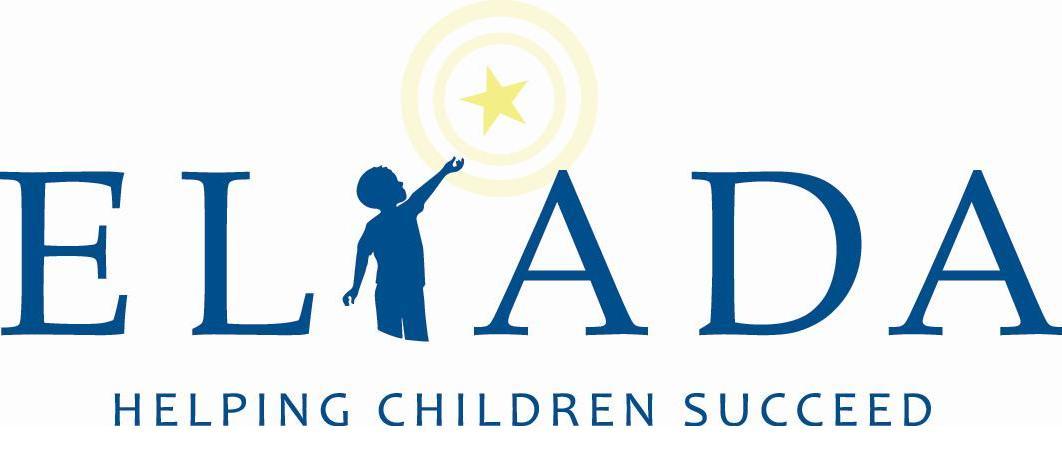 Eliada Homes logo