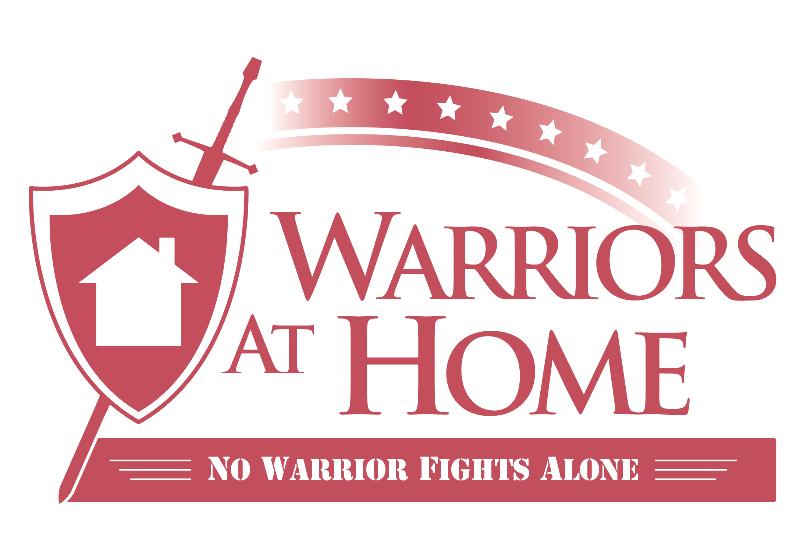 Warriors at Home logo