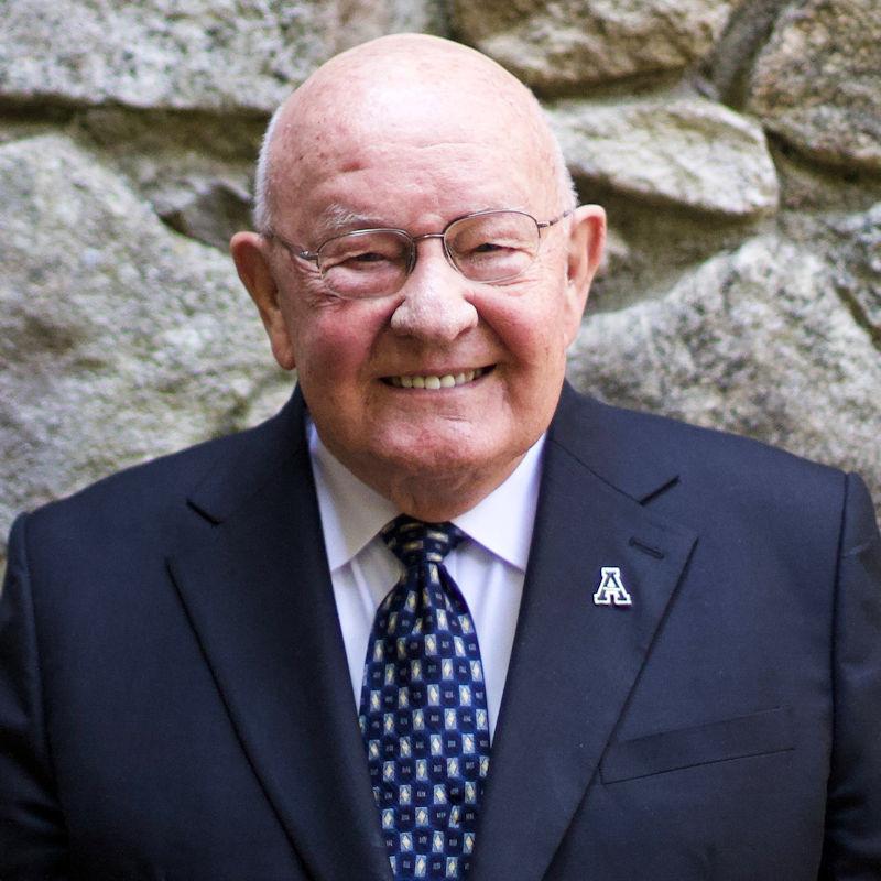 Mr. Glenn W. Wilcox, Sr.