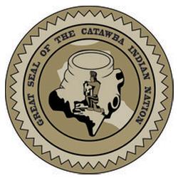 Catawba Nation logo