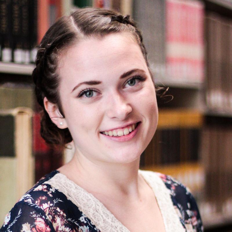 Emily from Wilson Scholars