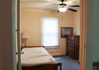 Bedroom - Lookout Lodge
