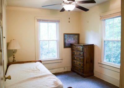 Bedroom 3 - Lookout Lodge