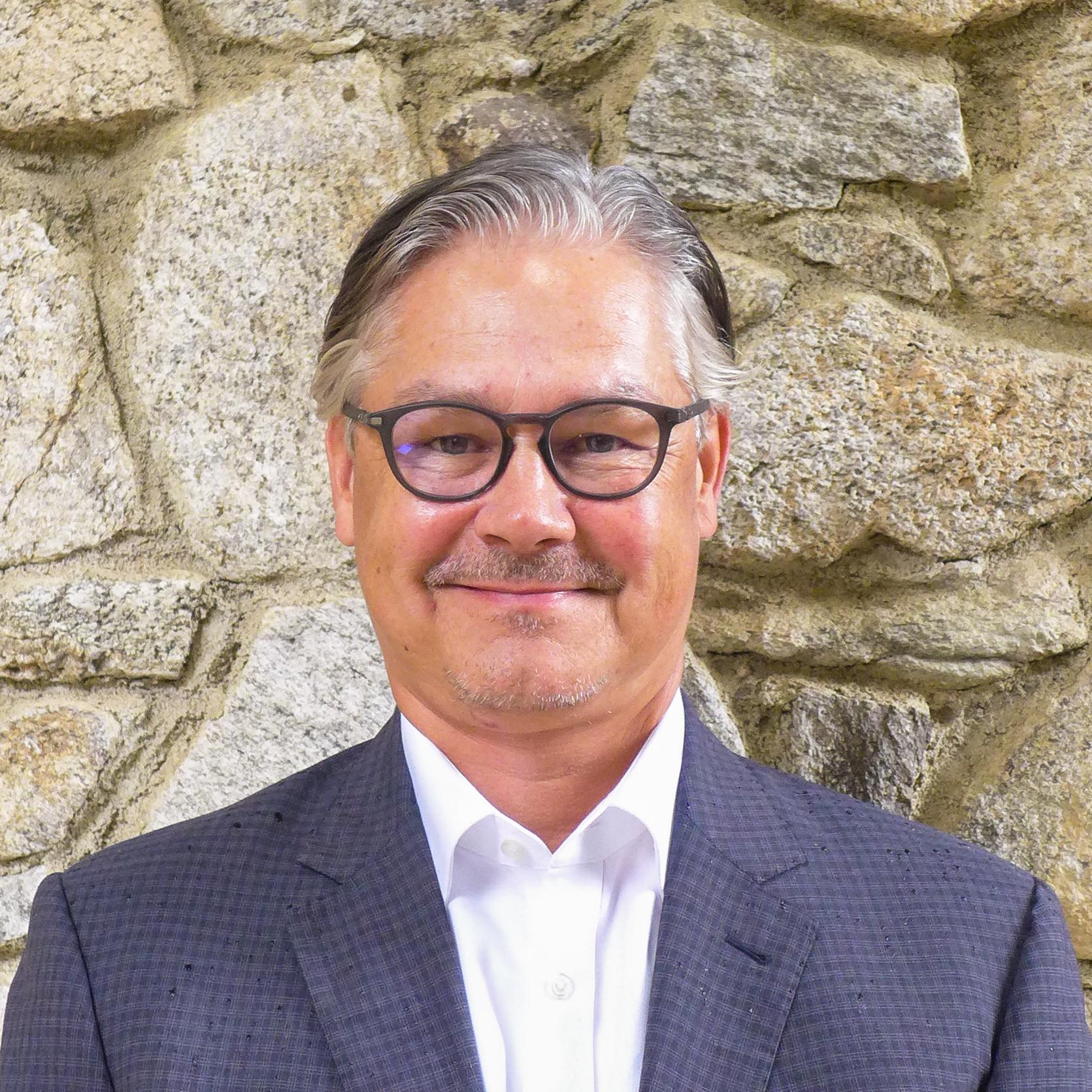 Robert P. Klepper