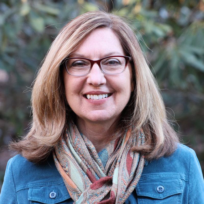 Portrait of Marie Wisner
