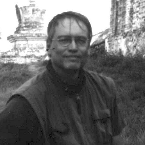 Dr. William Forstchen